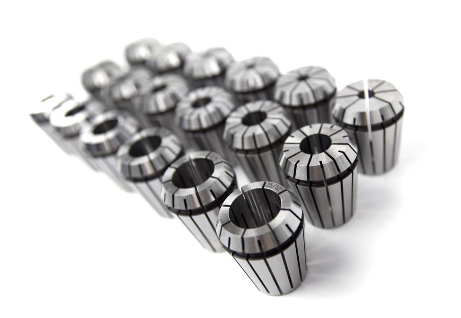 GMT Inch Collet Sets