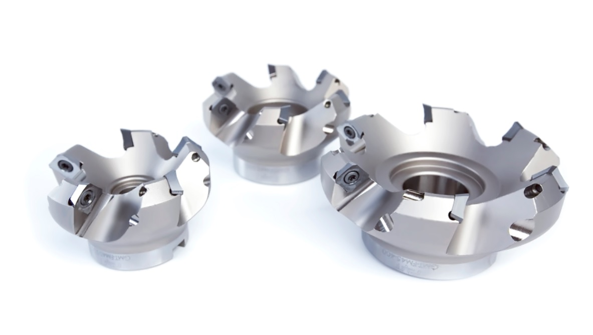 GMT FM45 Face Mill