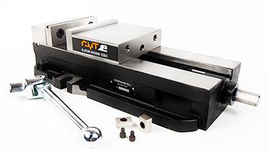 """GSV-690 6"""" Standard CNC Vise"""