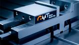 """GPV-412 4"""" Premium CNC Vise"""