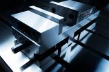 GPV-412R Reversed-Jaw Premium CNC Vise