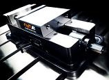 """GSV-550 5"""" Standard CNC Vise"""
